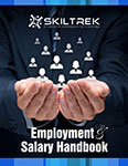 Skiltrek Staffing Agency Employment Salary Guide